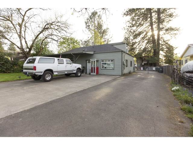 3065 SW 178th Ave, Aloha, OR 97006 (MLS #21285299) :: Holdhusen Real Estate Group