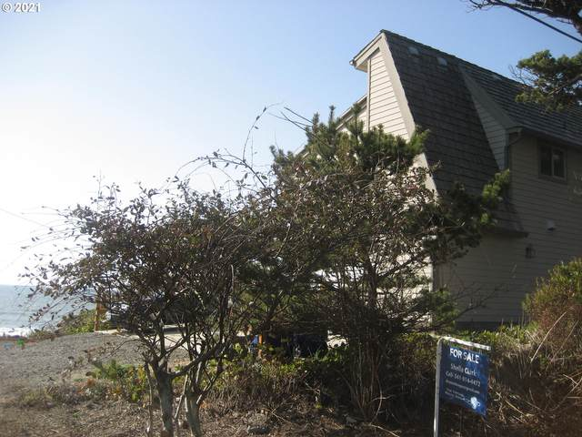 6335 Raymond Ave, Gleneden Beach, OR 97388 (MLS #21286770) :: Beach Loop Realty