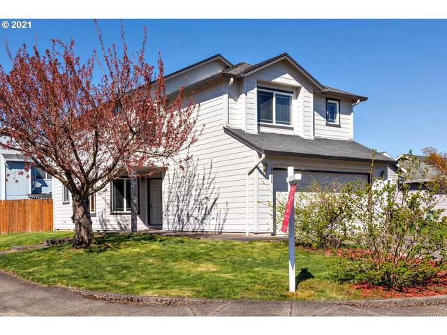 16902 SE 5TH St, Vancouver, WA 98684 (MLS #21289863) :: Gustavo Group