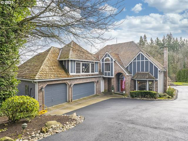 234 NW Skyline Blvd, Portland, OR 97210 (MLS #21290701) :: Townsend Jarvis Group Real Estate