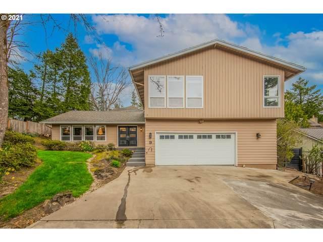 9 Falstaff St, Lake Oswego, OR 97035 (MLS #21294047) :: Fox Real Estate Group