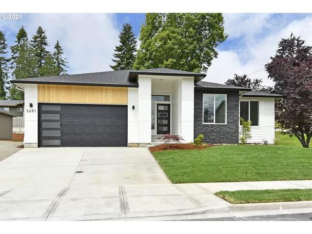 3491 Q St, Washougal, WA 98671 (MLS #21295520) :: Song Real Estate