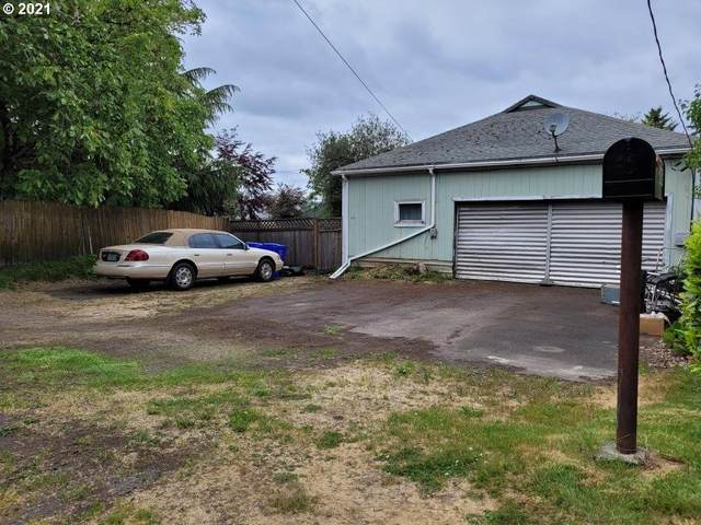 6405 NE Wygant St, Portland, OR 97218 (MLS #21296319) :: Fox Real Estate Group