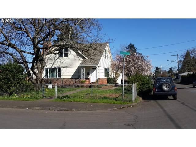 6315 SE Steele St, Portland, OR 97206 (MLS #21299753) :: RE/MAX Integrity