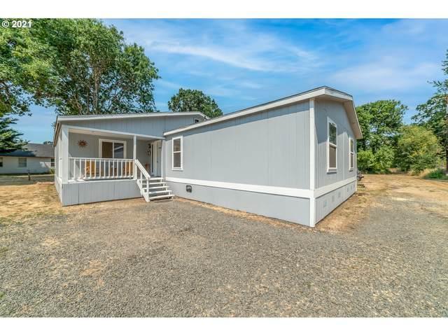 24737 Warthen Rd, Elmira, OR 97437 (MLS #21300443) :: Reuben Bray Homes