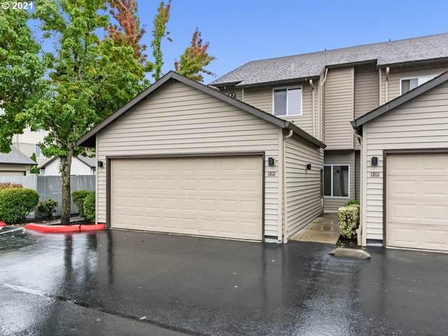 5264 NE 121ST Ave, Vancouver, WA 98682 (MLS #21300813) :: Keller Williams Portland Central