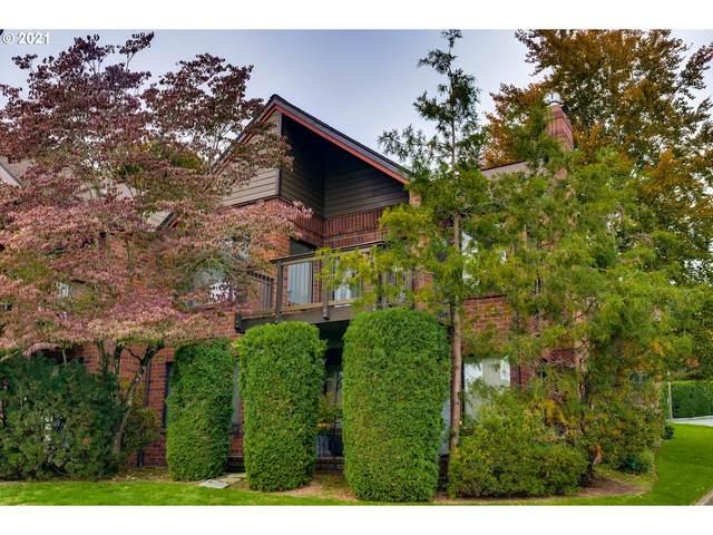 15437 SW 114TH Ct #91, Tigard, OR 97224 (MLS #21305657) :: Keller Williams Portland Central