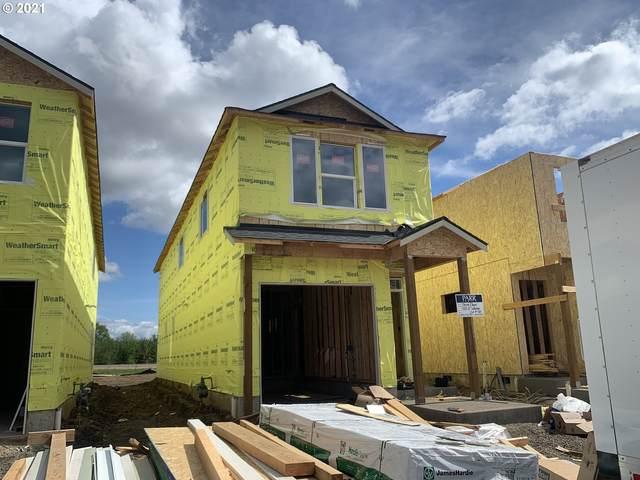 300 E Wayno Way, Newberg, OR 97132 (MLS #21307556) :: Premiere Property Group LLC