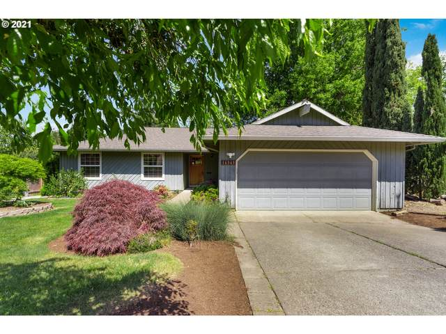 16363 SW Wright St, Beaverton, OR 97007 (MLS #21309971) :: Tim Shannon Realty, Inc.