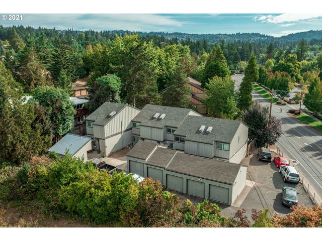 12273 NW Cornell Rd 1-5, Portland, OR 97229 (MLS #21310142) :: Gustavo Group