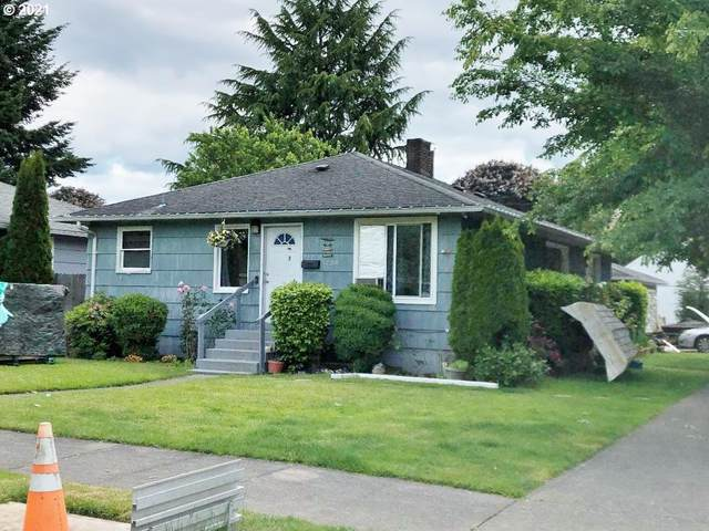 1204 9TH Ave, Longview, WA 98632 (MLS #21312142) :: Next Home Realty Connection