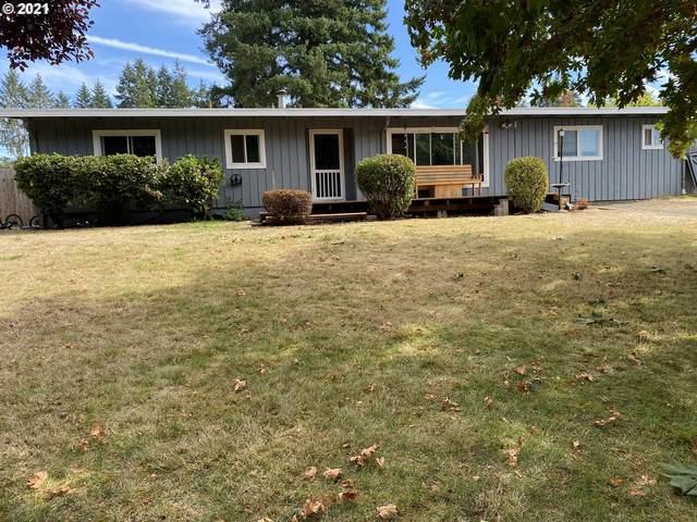 35466 Brabham Rd, Pleasant Hill, OR 97455 (MLS #21316422) :: McKillion Real Estate Group