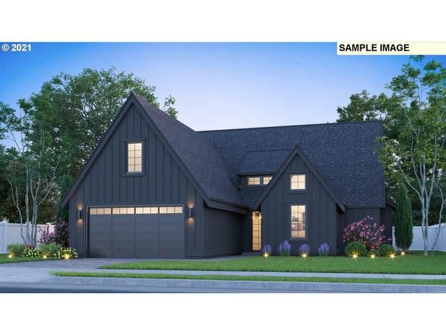 1065 SE Olive Way, Estacada, OR 97023 (MLS #21316545) :: Premiere Property Group LLC