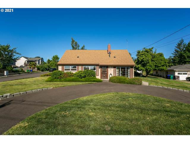 13641 SE 132ND Ave, Clackamas, OR 97015 (MLS #21317194) :: Tim Shannon Realty, Inc.