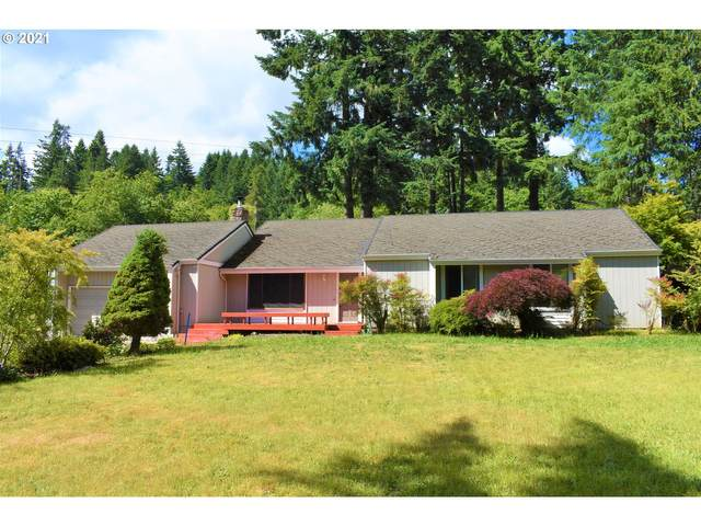 32240 Harris Dr, Cottage Grove, OR 97424 (MLS #21317814) :: Townsend Jarvis Group Real Estate