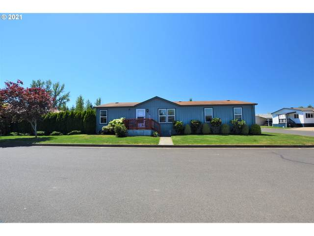 310 Pitney Ln #56, Junction City, OR 97448 (MLS #21318271) :: The Haas Real Estate Team