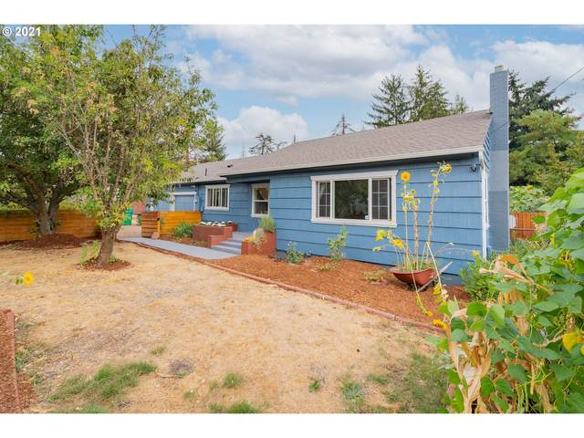 3116 SE 136TH Ave, Portland, OR 97236 (MLS #21320318) :: Next Home Realty Connection