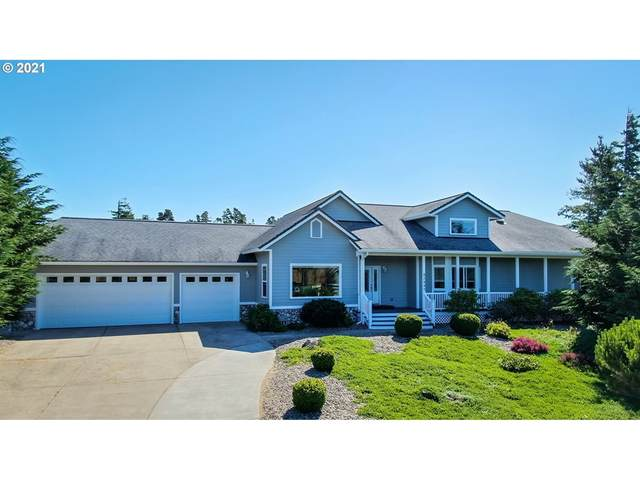 87945 Lake Point Dr, Florence, OR 97439 (MLS #21321936) :: Townsend Jarvis Group Real Estate