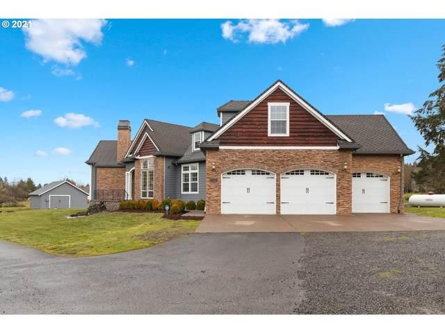 18389 S Redland Rd, Oregon City, OR 97045 (MLS #21322114) :: Fox Real Estate Group