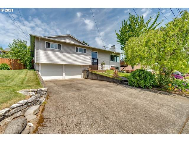 643 NW 19TH Ave, Camas, WA 98607 (MLS #21322386) :: Premiere Property Group LLC
