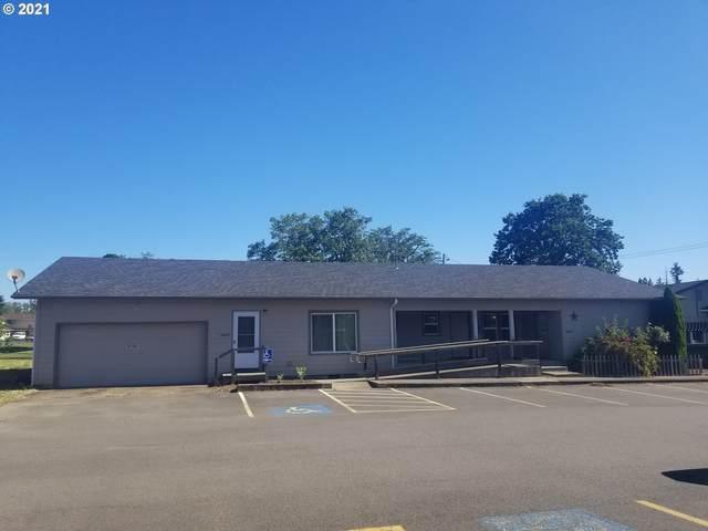 88080 Territorial Rd, Veneta, OR 97487 (MLS #21324108) :: Song Real Estate