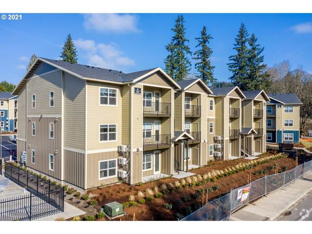 13914 NE Salmon Creek Ave, Vancouver, WA 98686 (MLS #21325208) :: Next Home Realty Connection