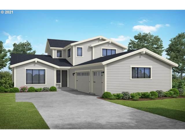 27611 SW Marigold Ter, Wilsonville, OR 97070 (MLS #21326947) :: Fox Real Estate Group
