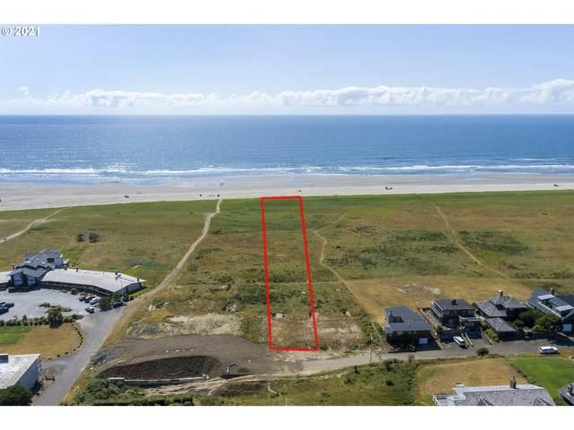 1400 N Ocean Ave #1, Gearhart, OR 97138 (MLS #21327153) :: Premiere Property Group LLC