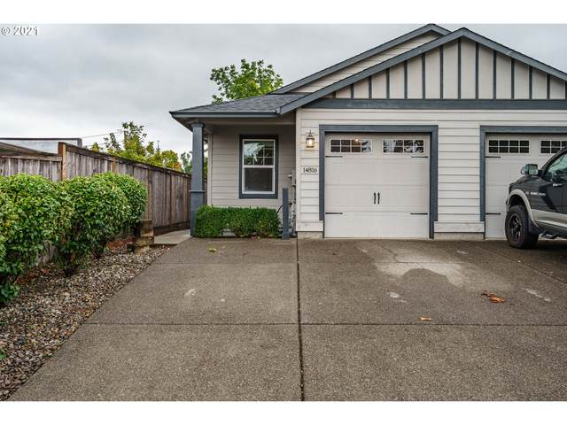 14816 SE Arista Dr, Milwaukie, OR 97267 (MLS #21327169) :: Next Home Realty Connection