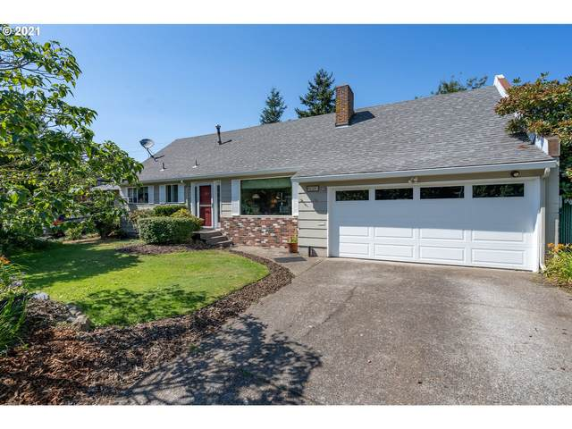8639 NE Broadway, Portland, OR 97220 (MLS #21330758) :: The Haas Real Estate Team