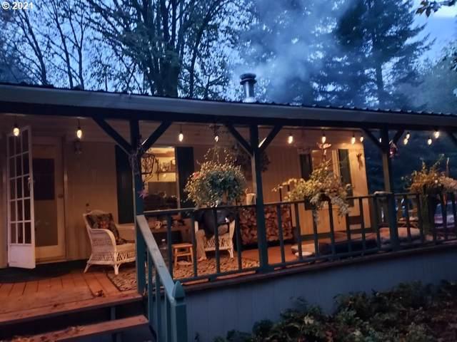 42452 Evergreen Acres Ln, Seaside, OR 97138 (MLS #21332247) :: Fox Real Estate Group