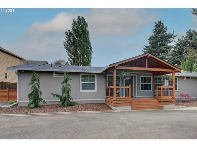 7619 NE 53RD Ave, Vancouver, WA 98661 (MLS #21333366) :: Duncan Real Estate Group