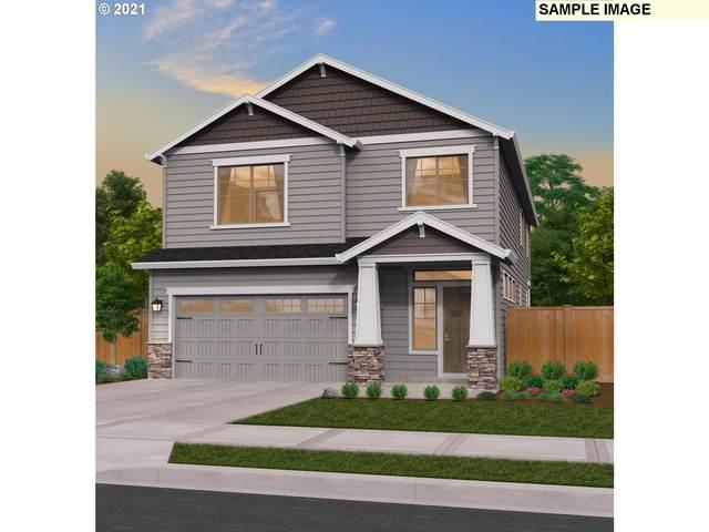 S Sockeye Dr, Ridgefield, WA 98642 (MLS #21334508) :: The Haas Real Estate Team