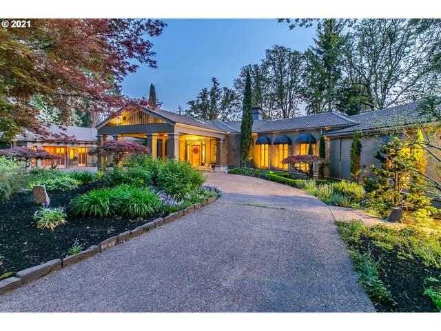 2895 Arline Way, Eugene, OR 97403 (MLS #21338715) :: Lux Properties