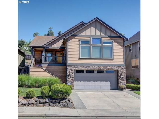 683 N V St, Washougal, WA 98671 (MLS #21341093) :: Cano Real Estate