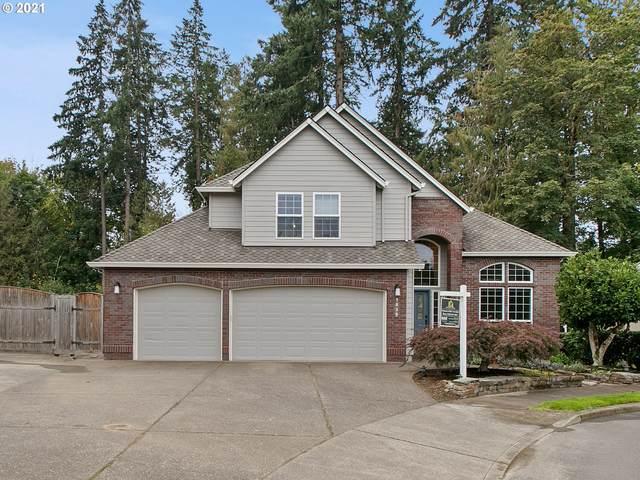 1839 N Teakwood Cir, Canby, OR 97013 (MLS #21342806) :: Oregon Farm & Home Brokers