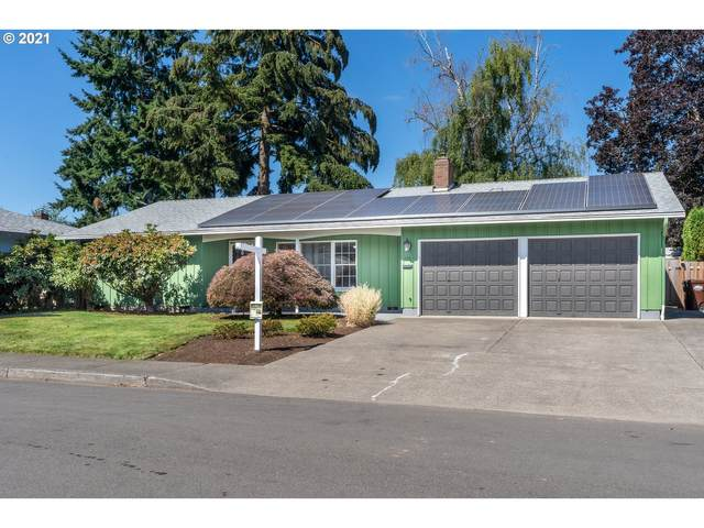 175 NE 40TH Ave, Hillsboro, OR 97124 (MLS #21345145) :: Keller Williams Portland Central
