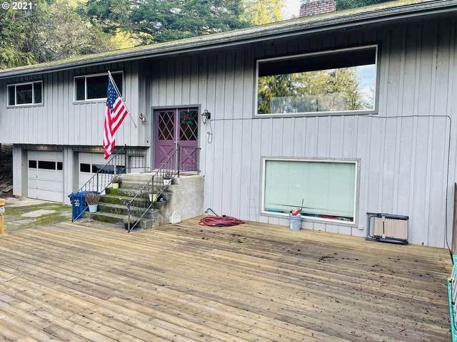 1101 E 15TH St, Coquille, OR 97423 (MLS #21347067) :: Beach Loop Realty