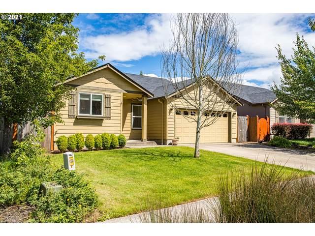 87853 8TH St, Veneta, OR 97487 (MLS #21348397) :: The Haas Real Estate Team