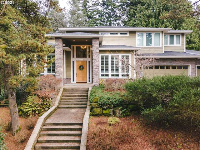 5004 SW Humphrey Park Rd, Portland, OR 97221 (MLS #21349729) :: Townsend Jarvis Group Real Estate