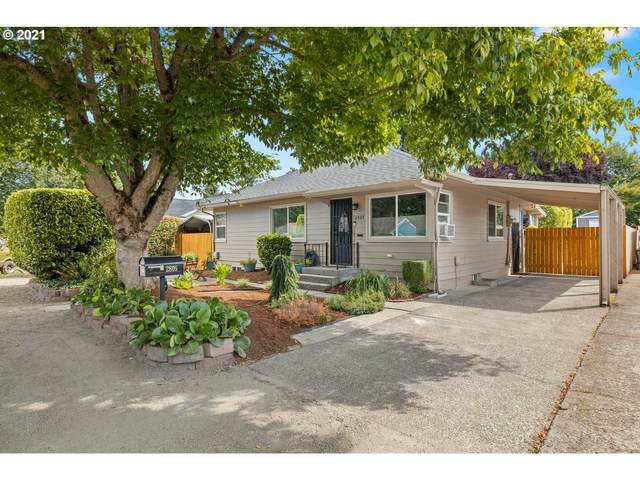 2805 Unander Ave, Vancouver, WA 98660 (MLS #21349957) :: Stellar Realty Northwest