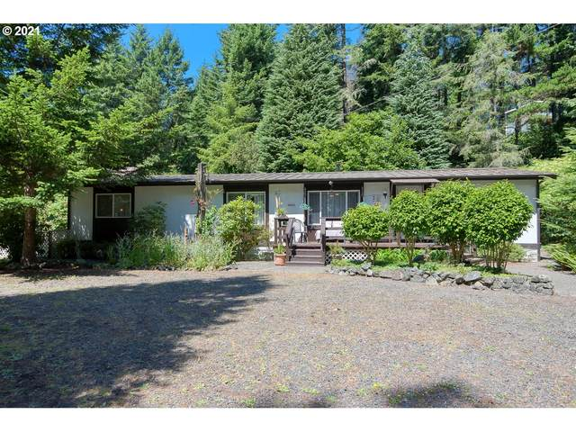 69692 Stage Rd, North Bend, OR 97459 (MLS #21351491) :: Duncan Real Estate Group