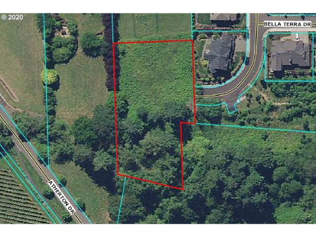 0 Siena Dr, Lake Oswego, OR 97034 (MLS #21352253) :: Premiere Property Group LLC