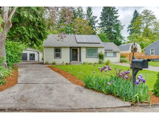 1600 NE 60TH St, Vancouver, WA 98665 (MLS #21352486) :: Real Tour Property Group