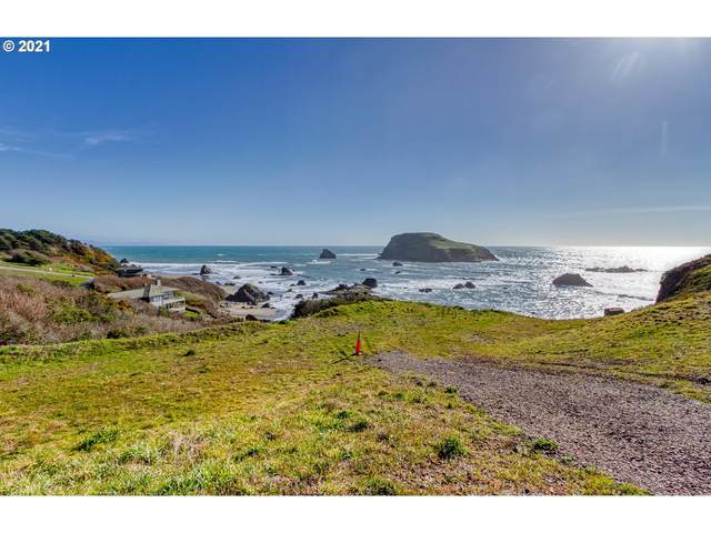 0 South Dr, Brookings, OR 97415 (MLS #21357890) :: Holdhusen Real Estate Group
