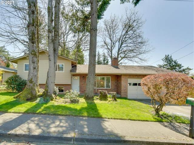 2410 NW 5TH St, Gresham, OR 97030 (MLS #21360060) :: RE/MAX Integrity