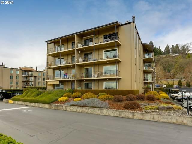 5585 E Evergreen Blvd #5410, Vancouver, WA 98661 (MLS #21361462) :: Premiere Property Group LLC