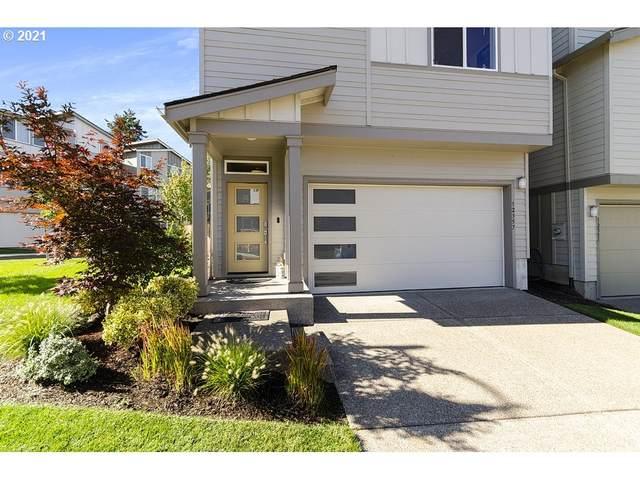 12357 SE Goali Ct, Happy Valley, OR 97015 (MLS #21361708) :: Holdhusen Real Estate Group