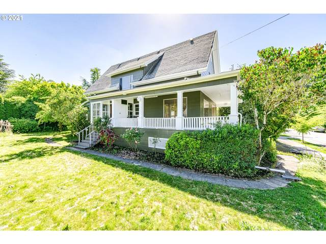 308 S Dakota St, Portland, OR 97239 (MLS #21363214) :: Real Tour Property Group