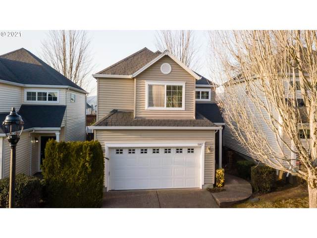 15067 NW Nightshade Dr, Portland, OR 97229 (MLS #21364748) :: Change Realty